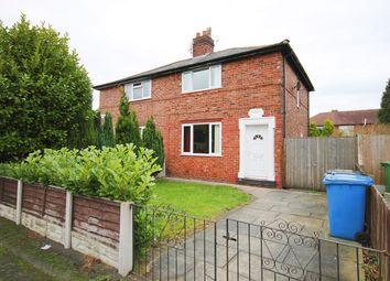 3 bed semi-detached house for sale in Yardley Avenue, Warrington WA5