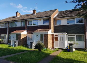 Thumbnail 3 bed terraced house to rent in Channel Close, Heston
