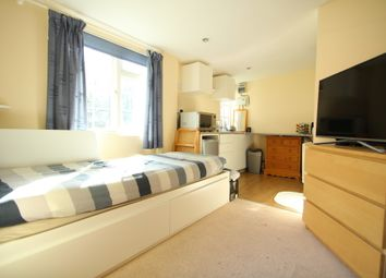 Thumbnail 1 bed detached bungalow to rent in Stevens Hill, Yateley