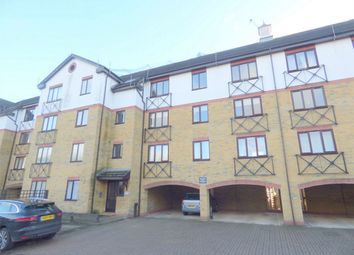 Thumbnail 2 bed flat for sale in Viersen Platz, Peterborough, Cambridgeshire