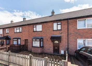 Thumbnail 3 bedroom detached house for sale in Hart Crescent, Chigwell