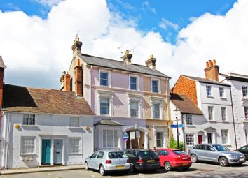 Thumbnail 2 bed flat to rent in Castle Street, Farnham