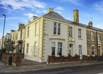 Thumbnail 4 bed terraced house for sale in Linskill Place, North Shields, Tyne And Wear