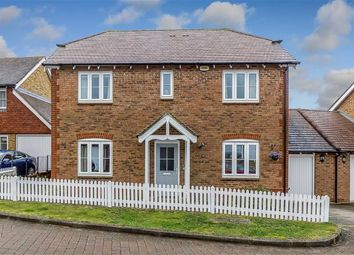 Thumbnail 4 bed detached house for sale in Green Fields Lane, Great Chart, Ashford