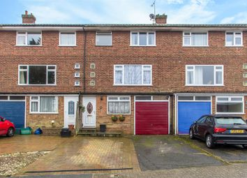Thumbnail 3 bed terraced house for sale in Timbertop Road, Biggin Hill, Westerham