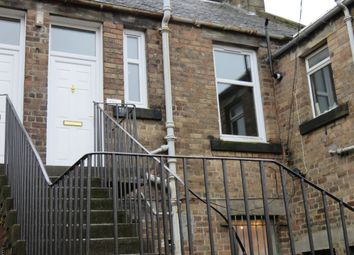 Thumbnail 1 bed flat to rent in St. Clair Terrace, Boreland, Dysart, Kirkcaldy