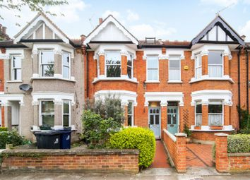 Thumbnail 3 bed terraced house to rent in Altenburg Avenue, Northfields Ealing