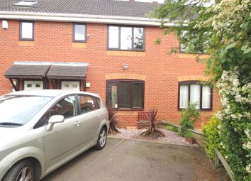 Thumbnail 2 bed terraced house for sale in Nightjar Grove, Erdington, Birmingham