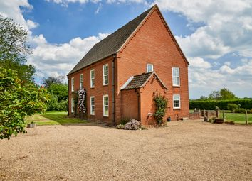4 bed detached house for sale in Ilketshall St. John, Beccles NR34