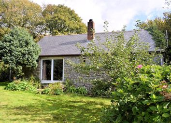 Thumbnail 2 bed barn conversion for sale in Retallack Farm, Constantine, Nr Falmouth