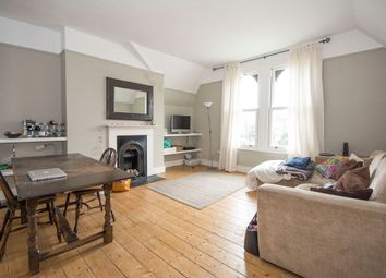 Thumbnail 3 bed flat to rent in Cavendish Road, Clapham South