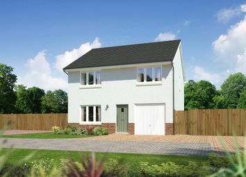 "Thumbnail 4 bed detached house for sale in ""Denewood"" at Drum Farm Lane, Bo'ness"
