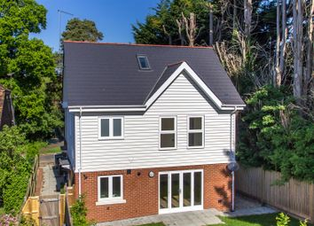 Thumbnail 3 bed semi-detached house for sale in Rectory Lane, Brasted, Westerham