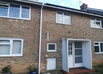 Thumbnail 3 bed terraced house to rent in Thistle Grove, Welwyn Garden City