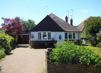 Thumbnail 2 bed bungalow for sale in Main Road, Walters Ash, High Wycombe