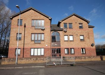 Thumbnail 2 bed flat for sale in Buchanan Street, Flat 3, Coatbridge