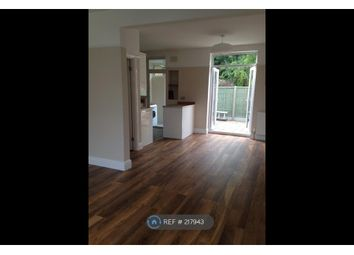 Thumbnail 3 bedroom terraced house to rent in Heronway, Woodford Green