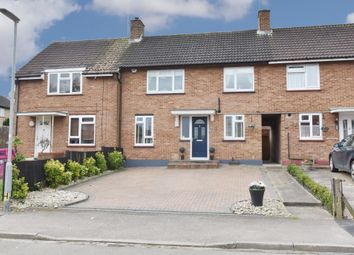 3 bed terraced house for sale in Queenswood Crescent, Watford WD25