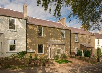 Thumbnail 3 bed terraced house for sale in Leehouses Cottages, By Gifford, Haddington