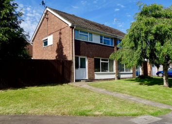Thumbnail 3 bedroom property to rent in Kennedy Avenue, East Grinstead