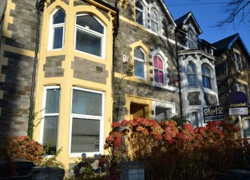 Thumbnail 2 bedroom flat to rent in 39, The Walk, Roath, Cardiff, South Wales