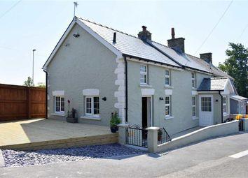 Thumbnail 2 bed cottage for sale in Panteg Cross, Llandysul, Carmarthenshire