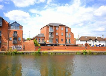 Thumbnail 1 bed flat for sale in Cattle Market Road, Northampton