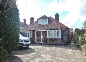 Bisley, Woking GU24. 3 bed detached house for sale