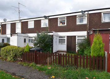 Thumbnail 3 bed terraced house for sale in Woodmans Place, Droitwich