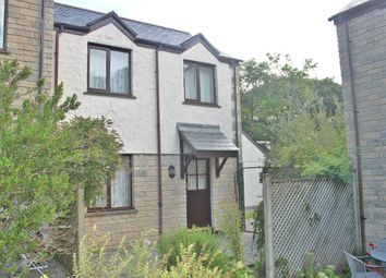 Thumbnail 2 bedroom semi-detached house to rent in Maen Valley, Goldenbank, Falmouth