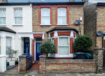 Thumbnail 3 bed end terrace house for sale in Salisbury Road, London