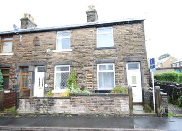 Thumbnail 2 bedroom terraced house for sale in New Street, New Mills, High Peak
