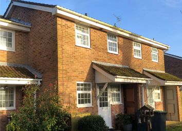 2 bed terraced house for sale in Farriers Way, Waterlooville, Hampshire PO7