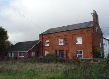 Thumbnail Studio to rent in Crewe Road, Shavington, Crewe