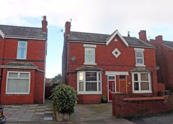 Thumbnail 2 bed semi-detached house for sale in Warren Road, Southport