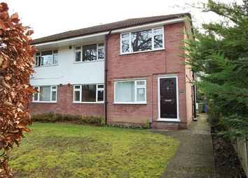 2 bed maisonette for sale in Prospect Road, Farnborough, Hampshire GU14