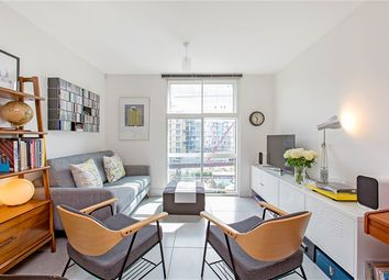 Thumbnail 1 bed flat for sale in Warwick Building, One Bedroom, Chelsea Bridge Wharf