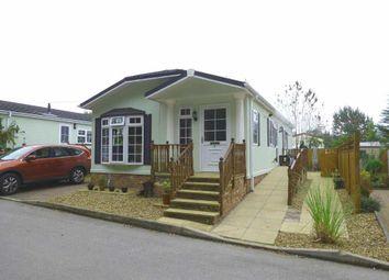 Thumbnail 2 bed detached bungalow for sale in Swinnell Brook Park, Haslingden, Rossendale