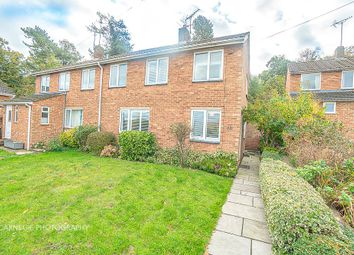 Windsor Road, Welwyn AL6. 2 bed semi-detached house for sale