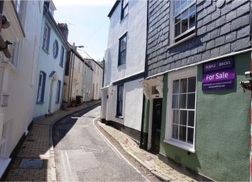 Thumbnail 2 bedroom town house for sale in Above Town, Dartmouth