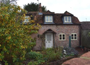 Thumbnail 2 bed detached house for sale in Wallingtons Road, Kintbury