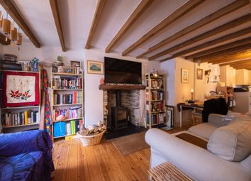 Thumbnail 2 bed cottage for sale in Tanyfoel, Eglwys Fach, Machynlleth