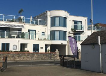 Thumbnail 4 bed town house to rent in Shore Road, Warsash, Southampton