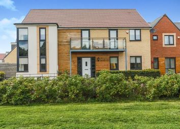 4 bed detached house for sale in Abberwick Walk, Great Park, Gosforth, Tyne And Wear NE13