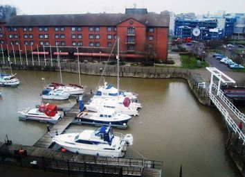 Thumbnail 1 bed flat to rent in Warehouse 13, Kingston Street, Hull, East Yorkshire
