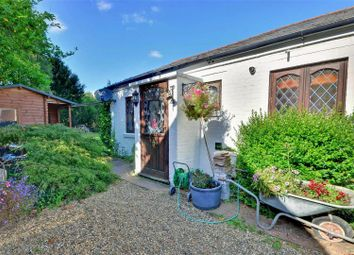 Thumbnail 3 bed bungalow for sale in Stocks Green Road, Hildenborough, Tonbridge