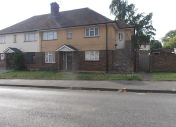 Thumbnail 2 bed property to rent in Hornbeam Avenue, Chatham