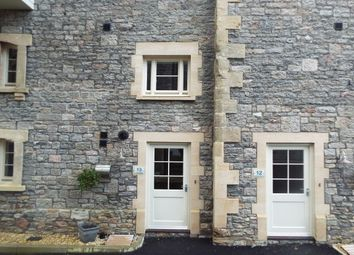 Thumbnail 3 bed maisonette to rent in The Old Maltings, Oakhill, Radstock