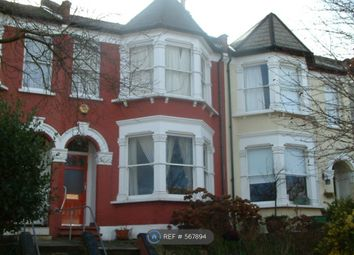 Thumbnail 4 bedroom terraced house to rent in Victoria Road, London