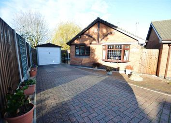 Thumbnail 2 bedroom detached bungalow to rent in Pomona Rise, Sneyd Green, Stoke On Trent
